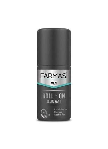 Farmasi Men Roll-On Deodorant-50Ml Renksiz